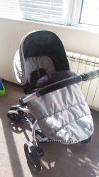 Универсальная коляска 2 в 1  Mothercare Spin