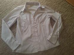 2 рубашки Н&М 36  С&А 36