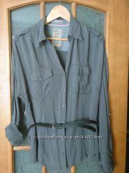 рубашка s. Oliver, р. L