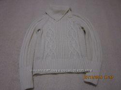 Классный теплый свитер Colins p. S