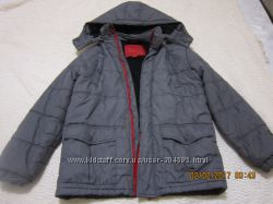 Демисезонная куртка-парка Cool club р. 152