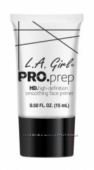 Праймер - база под макияж La Girl PRO Smoothing Face Primer