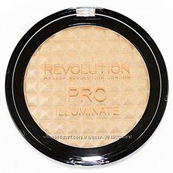 Хайлайтер Revolution makeup 3