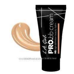 ББ крем La Girl HD PRO bb cream