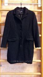 Шерстяное пальто gap