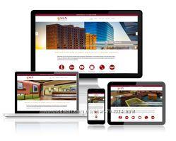 Разработка и создание сайтов и интернет-магазинов