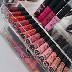 Распродажа остатков Nyx Soft Matte Lip Cream