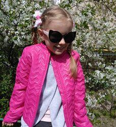 Куртка Gymboree р. М 7-8 лет