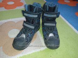 ботинки для мальчика GEOX 36