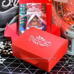 Шоколадные подарки Новогодние наборы ч. 2