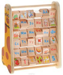 Деревянные игрушки минус 25. Заказ 2-3 раза в неделю