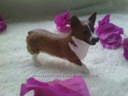 коллекционная собака breyer reeves 1999