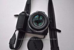 Продам фотоаппарат Nikon Coolpix L810.