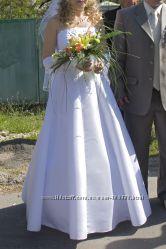 Свадебное платье Греческая Богиня