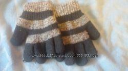 перчатки 2 пары