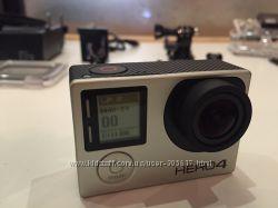 Камера GoPro HERO4 Silver