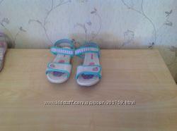 Босоножки для девочки Ortope EUR 33
