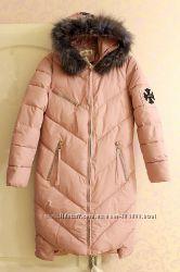 Куртки на зиму
