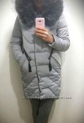 Оригинальная куртка, два цвета