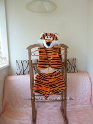 Костюм тигренка