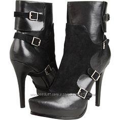 Деми ботинки Mia 37p.