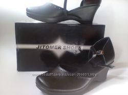 Туфли Житомир натуральная кожа ст. 26 размер40