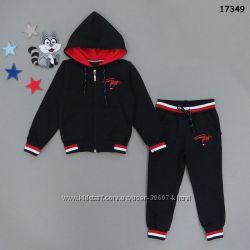 Спортивный костюм  для мальчика кофта и штаны