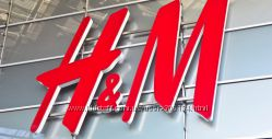 H&M доставка до 14 дней