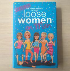 Книга на англ. яз. Loose Women on Men, 295 с.