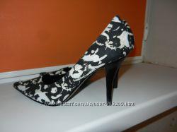 Шикарные туфли Nine West оригинал США
