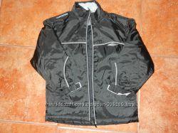 Куртка для мальчика UMBRO