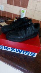 Туфли кроссовки K Swiss в идеале