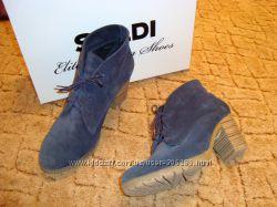 Продам ботинки ТМ Солди р. 39 бу