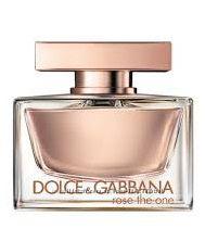 Dolce & Gabbana Rose The One Изысканная Дорогая Хрустальная Розочка