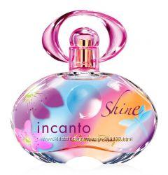 Incanto Shine Salvatore Ferragamo Вкуснейшая Фруктово Цветочная Свежесть