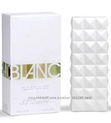 S. T. Dupont Blanc Очень Красивый Приятный и Манящий Белоцветочно Мускусный