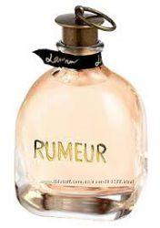 Lanvin Rumeur Очень Сексуальный и Упоительно Красивый Аромат