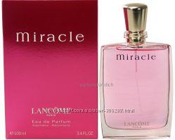 Miracle Lancome Восхитительная Аура Чистоты Женственности и Элегантности