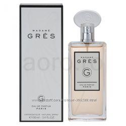 Gres Madame Gres Яркий Пикантный Сладкий похож на Miss Dior Le Parfum Супер