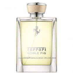 Ferrari Essence Collection Noble Fig Лист Инжира Шалфей Розовый Перец Ирис