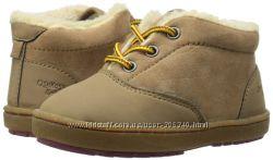 Ботинки 29р. утепленные OshKosh из США