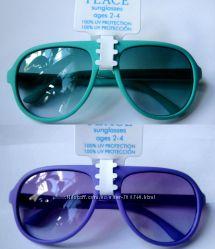 Очки солнцезащитные из США