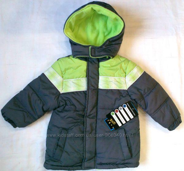 Куртки iXtreme на 2, 3 года из США