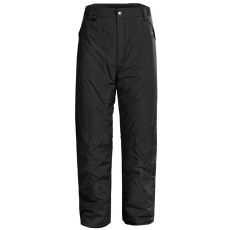 Зимние лыжные штаны White Sierra 2XL
