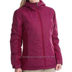 Зимняя лыжная куртка L White Sierra