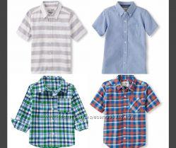 Рубашки в ассортименте из США