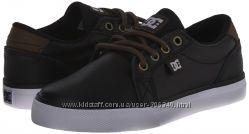 Туфли мокасины DC кожа премиум класса 28р