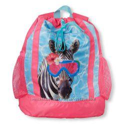 Рюкзак-мешок Чилдрен плейс из США