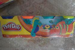 Пластилин Play Doh В наличии