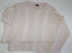 шикарный свитер F&F